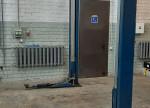 Elektromech. automobilinis Keltuvas SMART LIFT2.30
