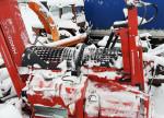 Malkų ruošimo mašina Hakki Pilke Easy 42