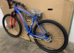 Kalnų dviratis Coppi Reaction 29